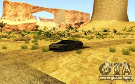 ENBSeries HD for GTA San Andreas sixth screenshot