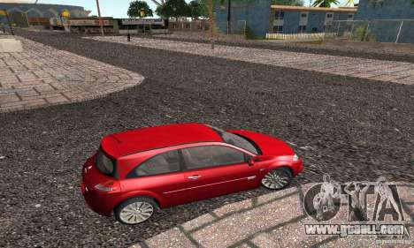 New Groove for GTA San Andreas third screenshot
