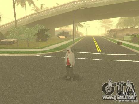 New ColorMod Realistic for GTA San Andreas tenth screenshot