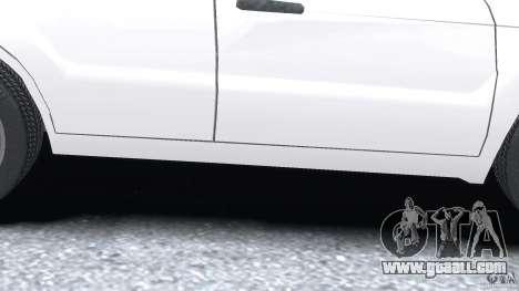 Subaru Forester v2.0 for GTA 4 engine