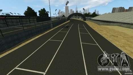 Laguna Seca [Final] [HD] for GTA 4 eighth screenshot