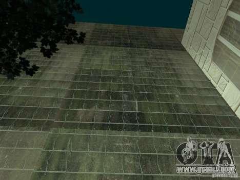 The New Hospital for GTA San Andreas forth screenshot