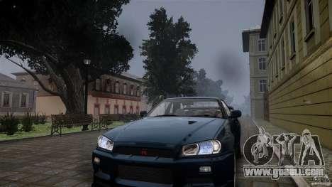 PhotoRealistic ENB for GTA 4 ninth screenshot