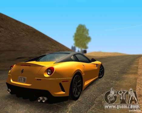 Real World ENBSeries v3.0 for GTA San Andreas fifth screenshot
