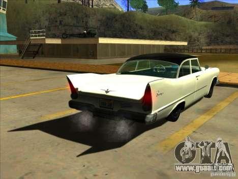 ENBSeries v2.0 for GTA San Andreas ninth screenshot