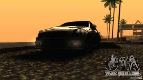 ENBSeries by dyu6 v2.0 for GTA San Andreas forth screenshot