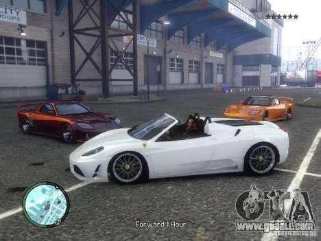 ENBSeries 0.079 SORA for GTA 4 eighth screenshot