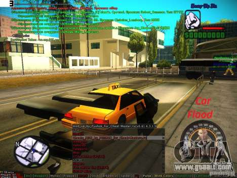 Sobeit for CM v0.6 for GTA San Andreas fifth screenshot