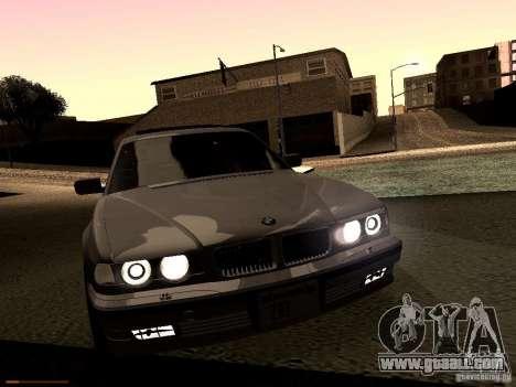 LibertySun Graphics For LowPC for GTA San Andreas tenth screenshot
