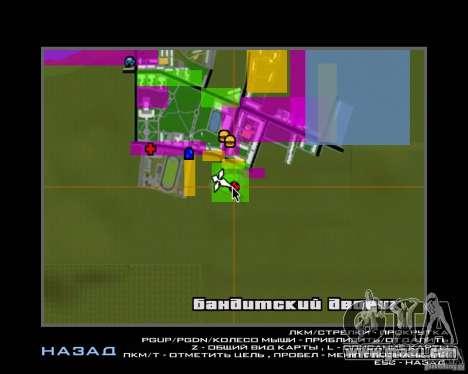 House in Anaheim for GTA San Andreas seventh screenshot