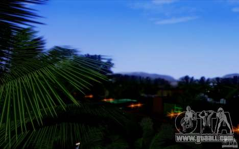 New Tajmcikl for GTA San Andreas eighth screenshot