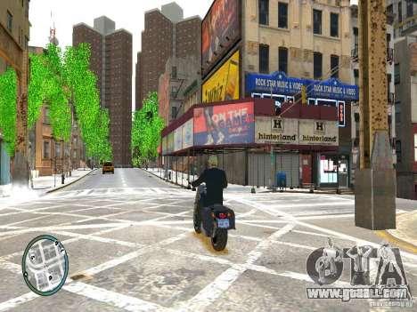 iCEnhancer 1.2 for GTA 4 sixth screenshot