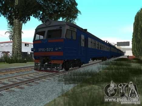 Er9m-576 for GTA San Andreas