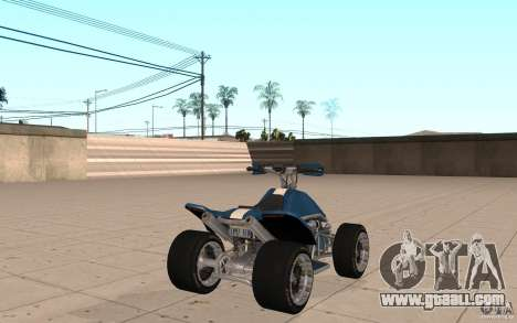 Powerquad_by-Woofi-MF skin 1 for GTA San Andreas back left view