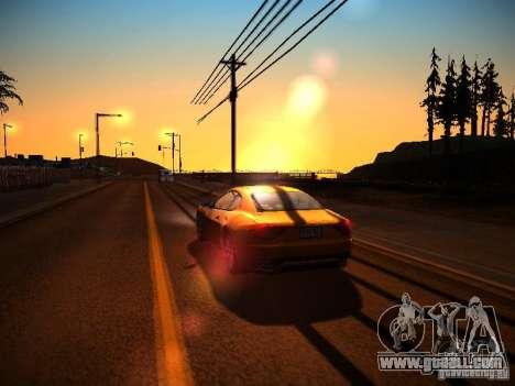 ENBSeries By Avi VlaD1k v2 for GTA San Andreas eighth screenshot