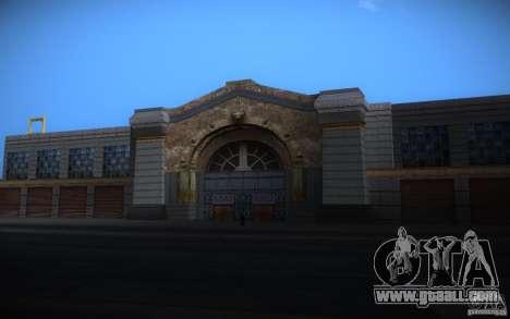 San Fierro Re-Textured for GTA San Andreas sixth screenshot