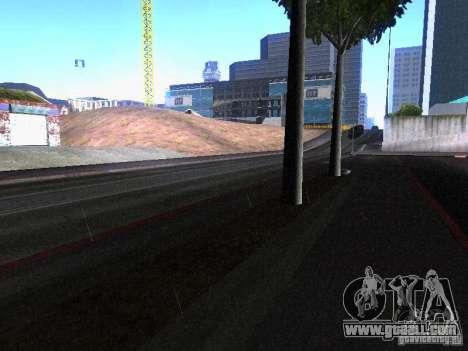 ENBSeries by JudasVladislav for GTA San Andreas eleventh screenshot
