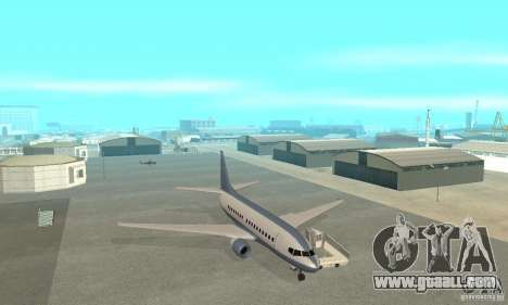 Airport Vehicle for GTA San Andreas eleventh screenshot