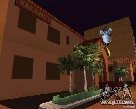 Real New Vegas v1 for GTA San Andreas tenth screenshot