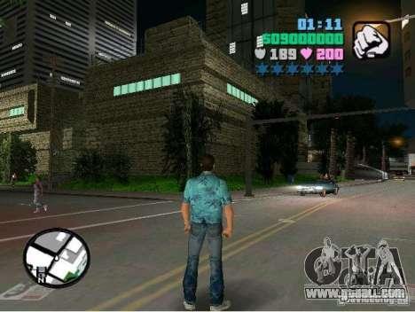 New Hospital for GTA Vice City