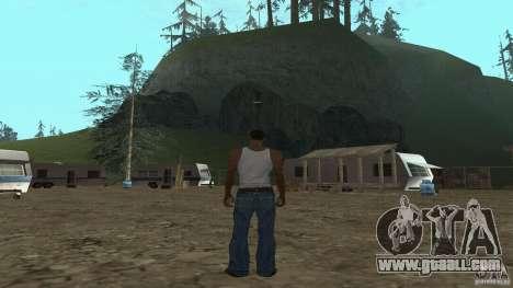 Realistic Apiary v1.0 for GTA San Andreas seventh screenshot