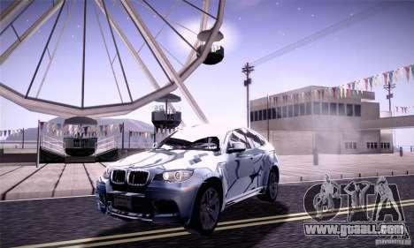 ENB By SilveR v1.0 for GTA San Andreas sixth screenshot