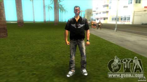 Pak skins for GTA Vice City sixth screenshot