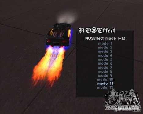 Pimp my Car Final for GTA San Andreas third screenshot