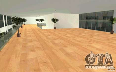 Ukravto Corporation for GTA San Andreas sixth screenshot