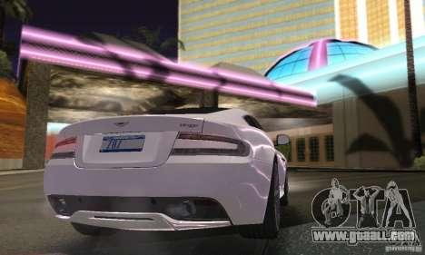 ENBSeries by dyu6 for GTA San Andreas forth screenshot