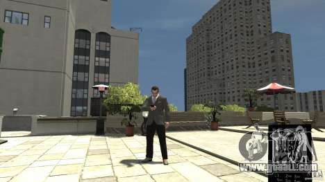 Linkin Park Theme for GTA 4 second screenshot