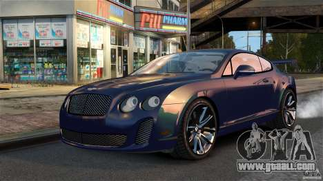Legacyys ENB 2.0 for GTA 4 forth screenshot