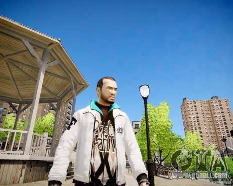 Young Niko for GTA 4 second screenshot