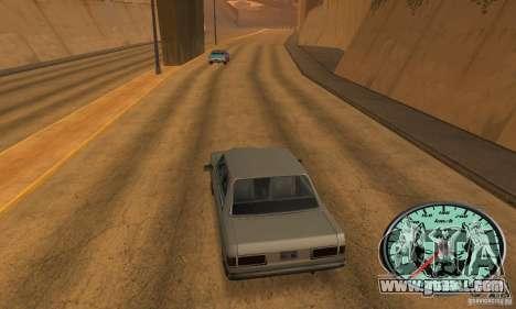 Speedo Skinpack PIT BULL for GTA San Andreas second screenshot