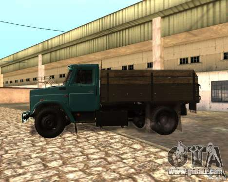 433362 ZIL for GTA San Andreas right view