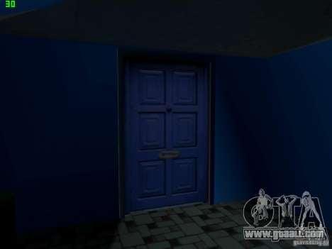 Bank robbery for GTA San Andreas second screenshot