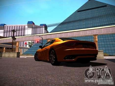 ENBSeries By Avi VlaD1k v2 for GTA San Andreas fifth screenshot