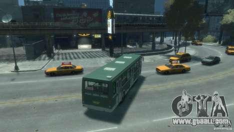 LIAZ 5256.26 v 2.0 for GTA 4 right view