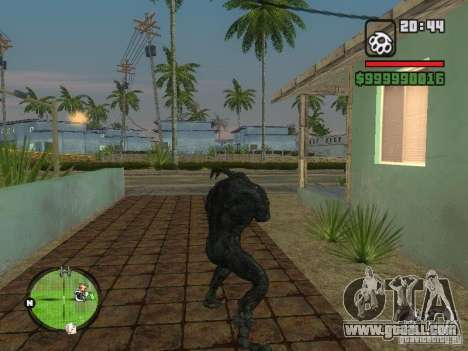 Bibliotekar for GTA San Andreas second screenshot