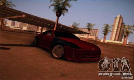 Ghetto ENBSeries for GTA San Andreas fifth screenshot