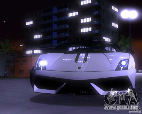 ENBSeries by LeRxaR v4.0 for GTA San Andreas