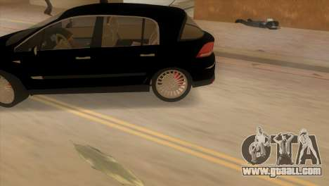 Renault Vel Satis for GTA Vice City