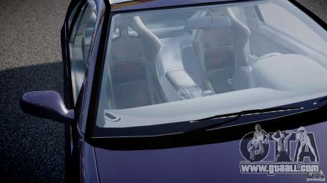 Nissan 300zx Fairlady Z32 for GTA 4 upper view
