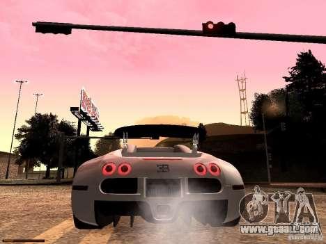 LibertySun Graphics For LowPC for GTA San Andreas second screenshot