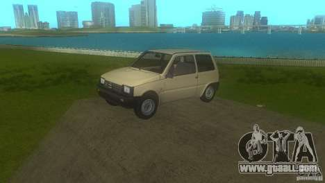 VAZ 1111 Oka for GTA Vice City