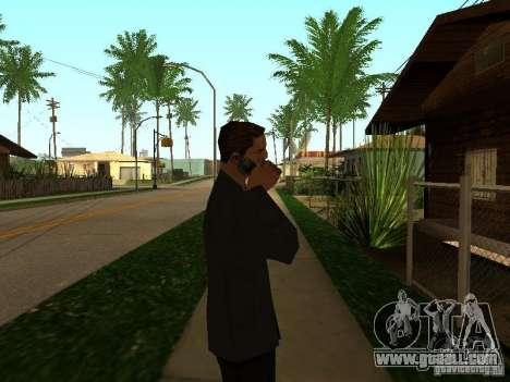 Nokia N8 for GTA San Andreas fifth screenshot