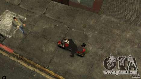 SharkS800RAyaton for GTA 4 second screenshot
