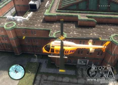 ENBSeries 0.079 SORA for GTA 4 sixth screenshot