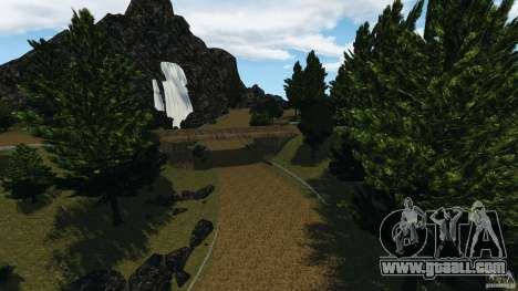 DiRTY - LandRush for GTA 4 fifth screenshot