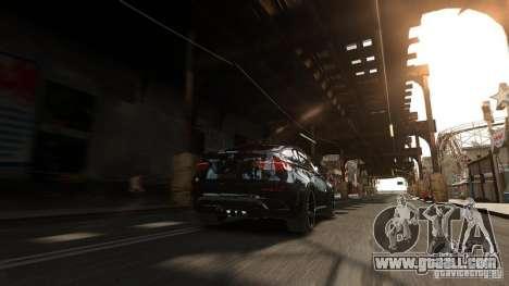 ENBSeries Schakusa Styled V3.0 for GTA 4 second screenshot